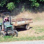 Operador de Maquinização Agrícola (CEF Tipo III)