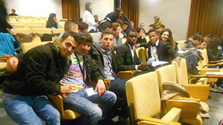 Parlamento dos Jovens 2014 – Projeto Vencedor