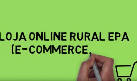 Loja Online EPA concorre a prémio Europeu