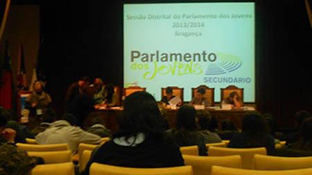 parlamento jovem 2