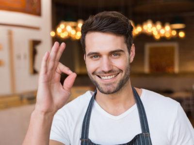 Técnico/a de Restaurante e Bar