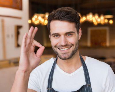 Técnico/a de Restaurante e Bar*