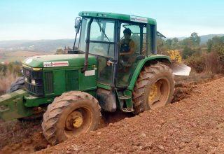 Técnico/a de Produção Agropecuária